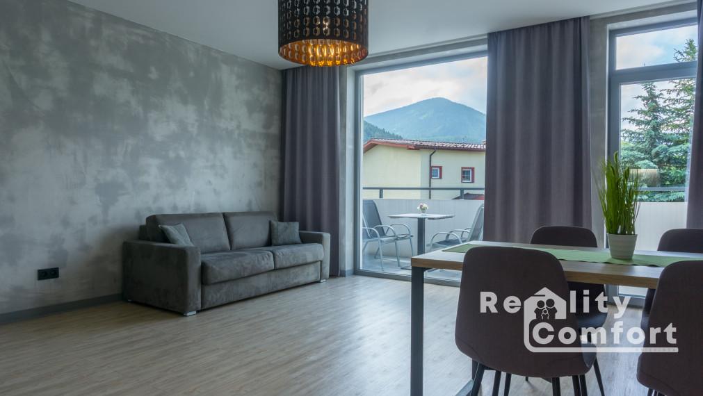 Apartmán Moravica - S01.08