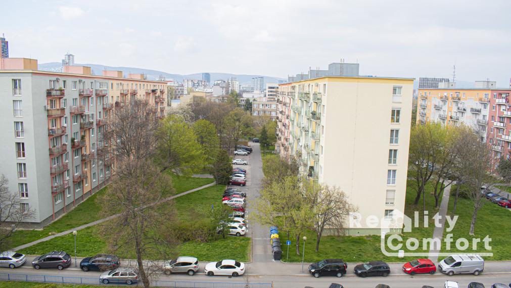 Predaj garsónky v Bratislave II