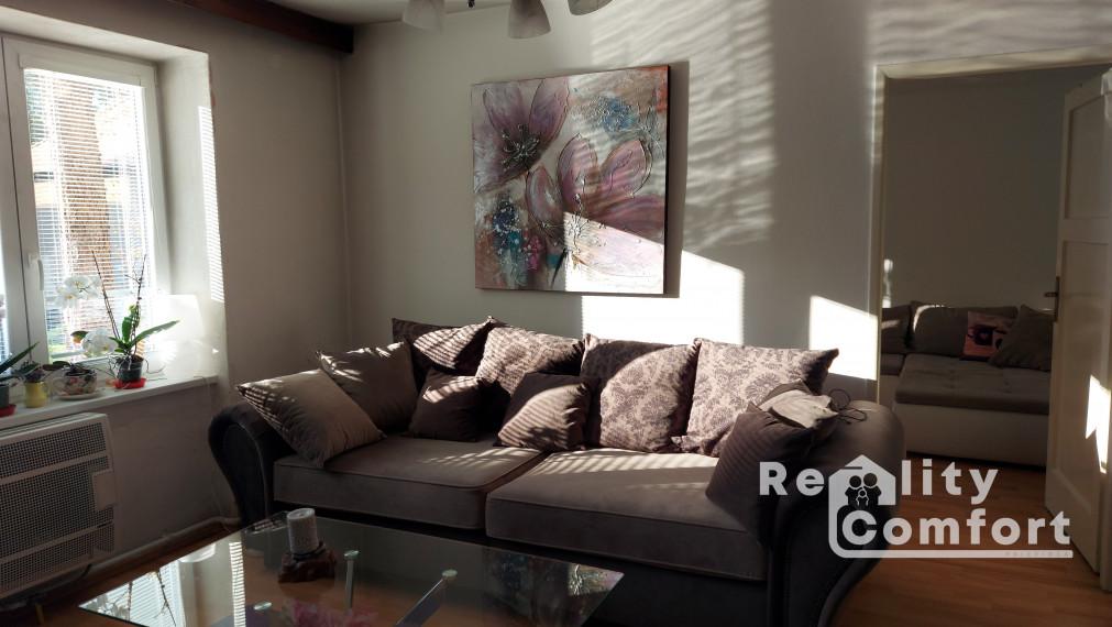 Slnečný 3-izbový byt 87 m2