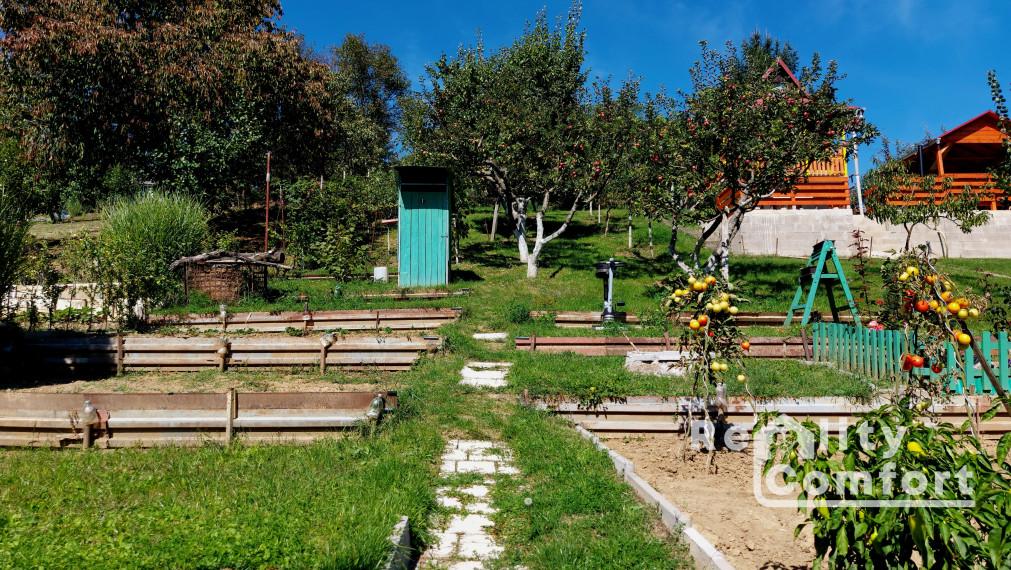 Predaj: Slnečná záhrada v BnB