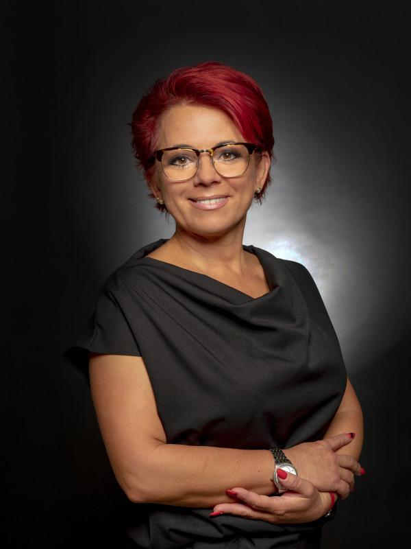 Nadežda Zaťková