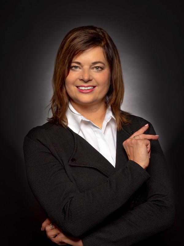 Lucia Jurečková